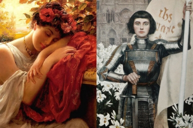 AUDITIONS 2019 - Iolanta & The Maid of Orleans (Joan of Arc