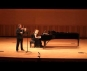 Embedded thumbnail for Alexander Abayev & Marina Rogozhina play Franck at Adelphi University